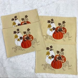 Other - Fall Harvest Placemats